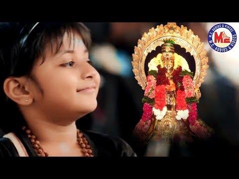 ఈ-భక్తి-పాట-విని-సంతోషంగా-భావిస్తారు-|-swami-dinthakathom-|-ayyappa-devotional-video-song-telugu