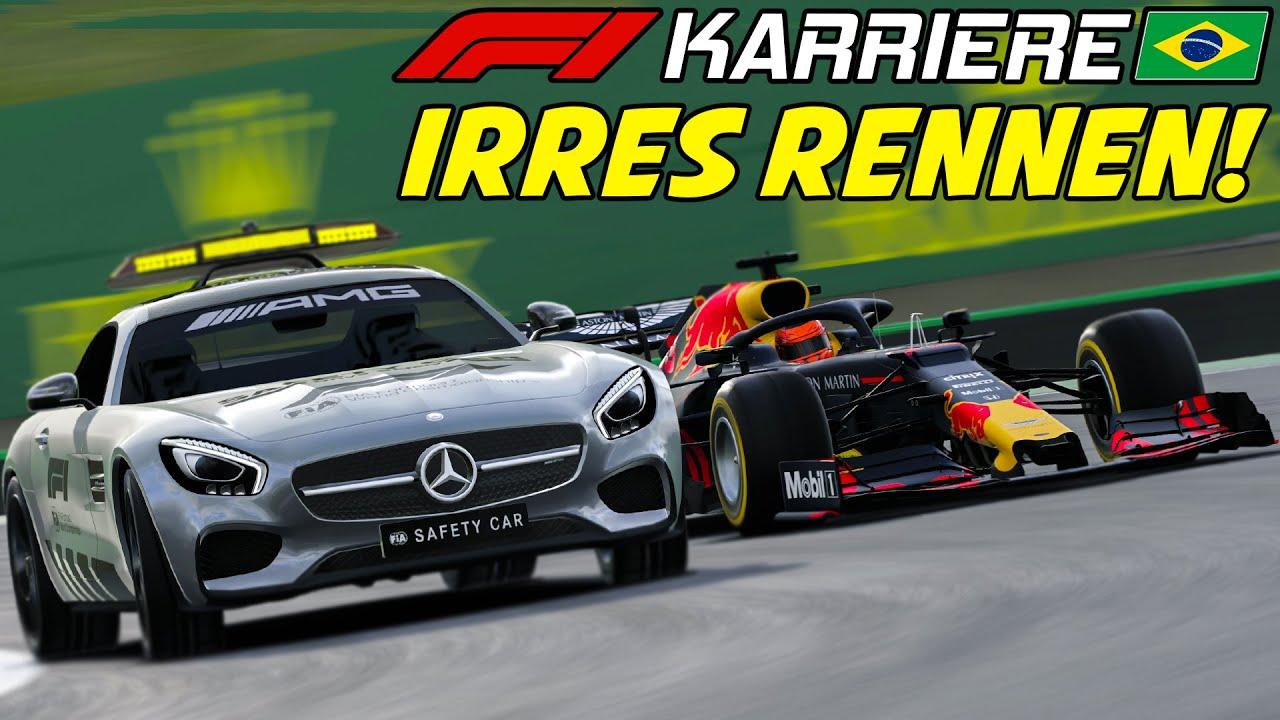 Rennen F1