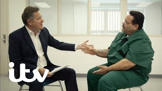Serial Killer with Piers Morgan | Piers Questions the Lies of Serial Killer Alex Henriquez | ITV