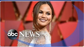 Chrissy Teigen and Halle Berry gets candid about their sex lives