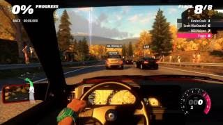 Forza Horizon Gameplay on the Roxio Game Capture HD Pro