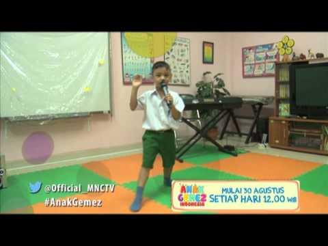 Anak Gemez Indonesia Teaser Perdana