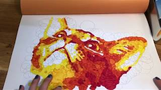 видео: ПОКУПКИ С AMAZON И ETSY  / НОВЫЕ РАСКРАСКИ И КАНЦЕЛЯРИЯ / Июнь 2018
