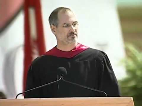 steve jobs speech at stanford Steve jobs delivered his speech stay hungary, stay foolish to the graduates of stanford university jobs leaves us encouraged, uplifted and inspired.