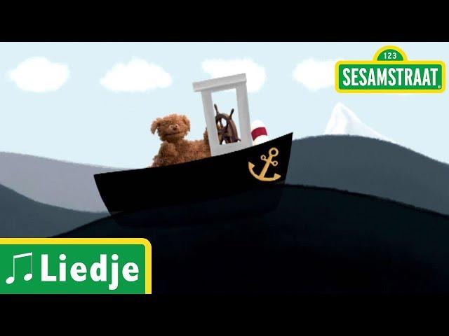 Berend Botje - Kinderliedje - Sesamstraat