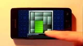 Блоки 2. Игры разума.(Блог о прохождении игры