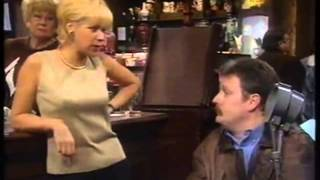 Coronation Street - Jim McDonald And Natalie Barnes 1999