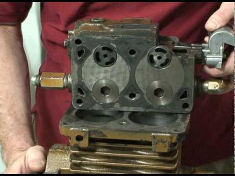 Meritor Wabco Wiring Diagram Air Compressor Youtube