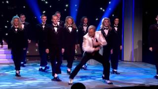 Michael Flatley - Lord Of The Dance (Live @ BGT)