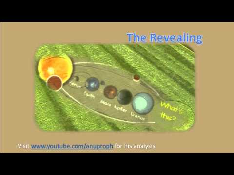 Latest Nibiru, Planet X, Crop Circle Message Decoded. Original, Shocking, Proof