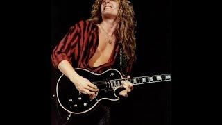 John Sykes Tribute/Cover - Whitesnake 1987 - 7/11 - Straight for the heart