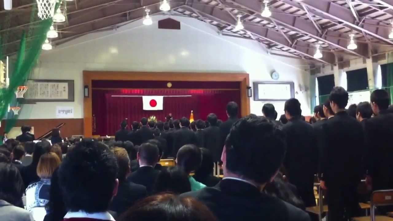 金沢市立野田中学校