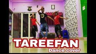 TAREEFAN  | RAHUL PATIDAR CHOREOGRAPHY | NRITYAM DANCE STUDIO