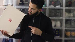 sneaker pick up air jordan 12 cny review on foot