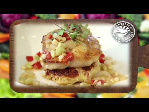 Tile Fish | The Sportsman's Table (recipe)