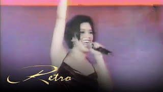 Regine Velasquez - Disco Medley (Retro Concert 1997)