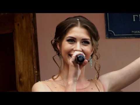 Найкраща пісня про Україну#Врадіївка Гімназія#Випускний 2016#
