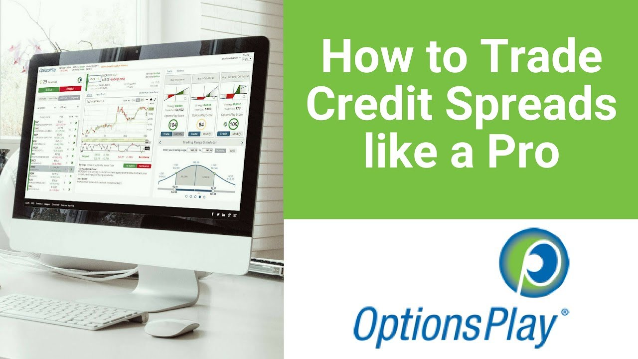 How to Trade Credit Spreads