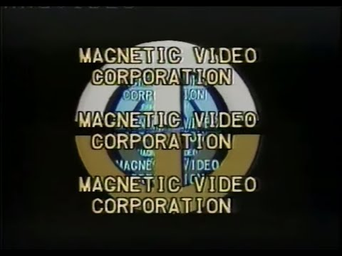 Almost All of my Magnetic Video VHS Collection 10/3-4/19