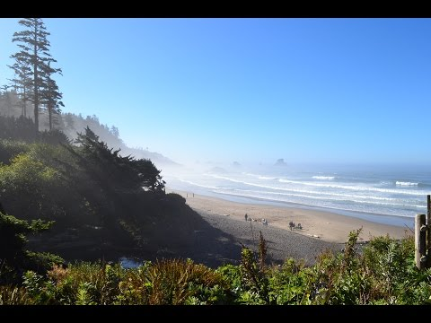 North Oregon Coast