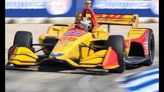 2018 Chevrolet Detroit Grand Prix 6/3/18 #2