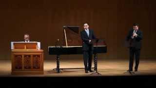 Rompe Sprezza - A. Scarlatti