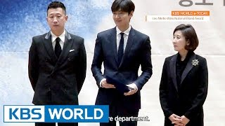 KBS WORLD e-TODAY [ENG/2017.02.23]