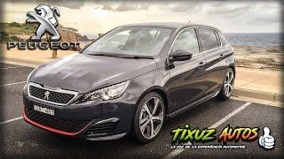 Peugeot Motors | Nueva Peugeot 3008 y 5008 | Todos sus Autos