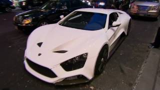 First look at Zenvo