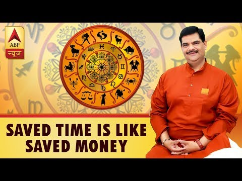 Saved Time Is Like Saved Money And Saved Money Is Nothing Less Than Earned Money | ABP News