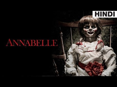 Annabelle (2014) Horror Full Movie Explained In Hindi