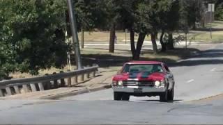 1971 Chevrolet Chevelle SS 454 Heavy Chevy