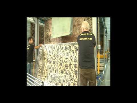 teppichreinigung und reparatur center twr dortmund youtube. Black Bedroom Furniture Sets. Home Design Ideas