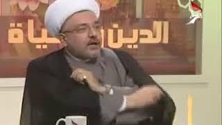 الشيخ محمد كنعان - تقسيم البلدان على حسب الولاء في زمن الأمويين والعباسيين