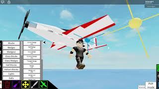 Roblox Plane Crazy TAI Hurkus Tutorial