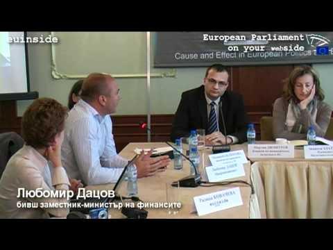 EU's Economic Governance and Bulgaria