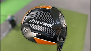 NEW Callaway MAVRIK Drivers - how many yards longer than EPIC FLASH?