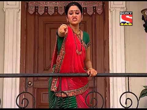 Taarak Mehta Ka Ooltah Chashmah - Episode 1259 - 28th ... Taarak Mehta Ka Ooltah Chashmah 2013
