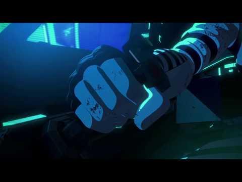 Knights Of Sidonia Trailer Season 1