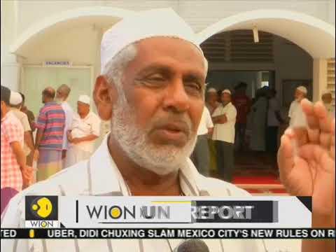 Fear Of Communal Tension Grips Sri Lanka
