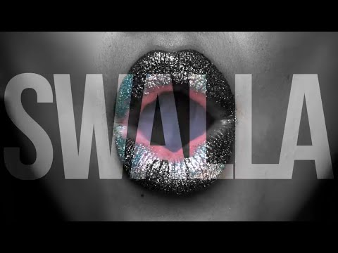 Jason Derulo - 'Swalla' feat Nicki Minaj & Ty Dolla $ign (Official Lyric Video)