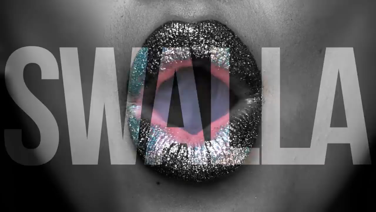 Jason Derulo - 'Swalla' feat Nicki Minaj & Ty Dolla $ign (Official Lyric Video) - Watch the official lyric video for Jason Derulo's new single 'Swalla' feat. Nicki Minaj & Ty Dolla $ign available now.