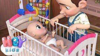 Fais dodo, Colas mon petit frère - Berceuse pour bébé | HeyKids