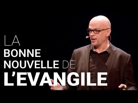 La bonne nouvelle de l'Evangile - Emmanuel Maennlein