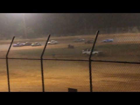 9/7/19 V6 FWD Harris Speedway