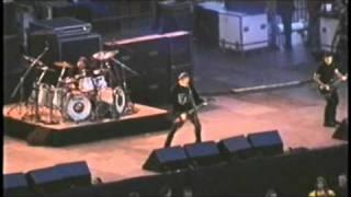 Metallica - Damage Inc. - live 1997 [Fan Can 4]