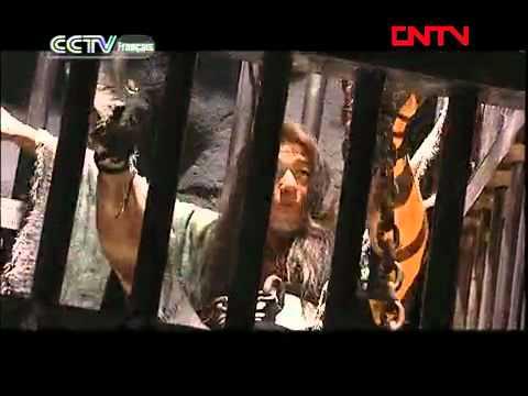 CCTVF - Chine - Fière allure sur Monts et Vaux - 笑傲江湖 - Episode 23