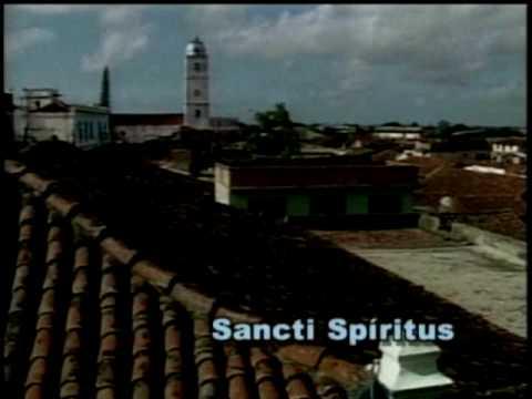 Sancti Spíritus - Cuba que linda es!