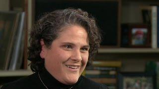 UVA dean speaks after winning defamation lawsuit