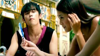 Jay Chou - Garden Party